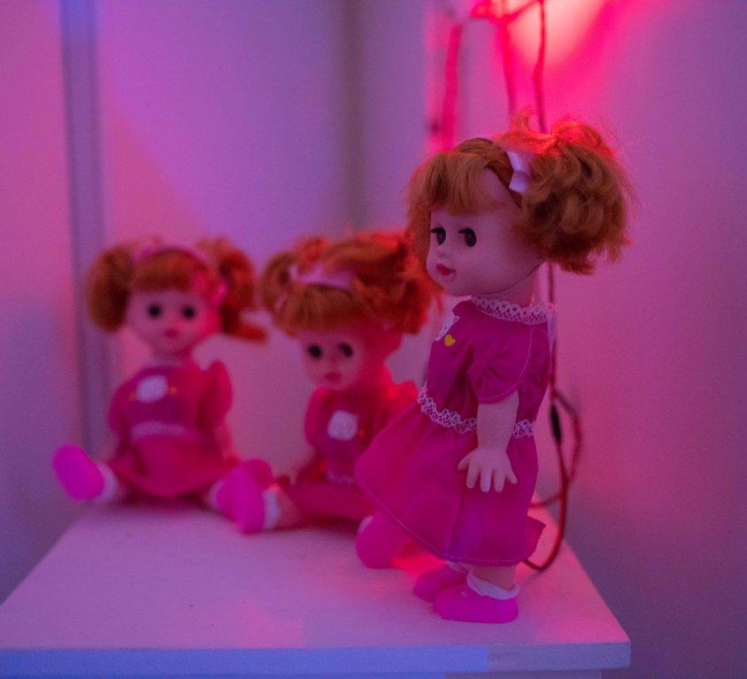 annabelle's room 《安娜的房間》(2018)
